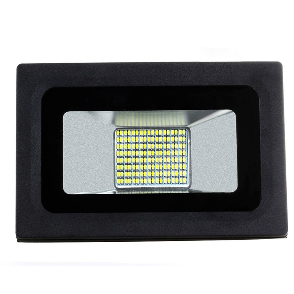 4 Pcs/Lot  IP65 LED Reflector Flood Light  220V 110V 30W  Lamp Luminaria Projector LED Floodlight Exterior Spotlight Outdoor<br>