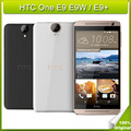 Original HTC One E9 / E9W & E9+ Octa Core 3GB+32GB 20MP 5.5 inch Unlocked SmartPhone WiFi,FDD-LTE
