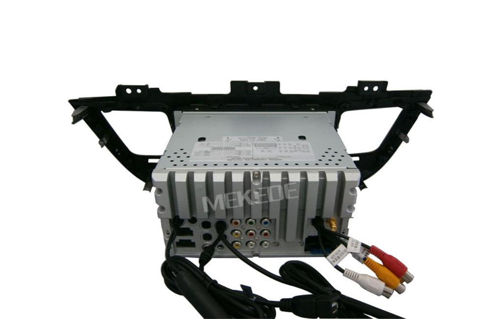 Wince6 0 800Mhz Dual core Car tape recorder player for Hyundai IX35 Tucson 2015 car dvd