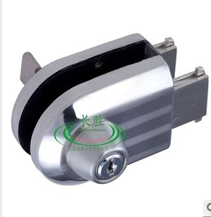 Glass Door Lock for single Glass Door with high quality(China (Mainland))