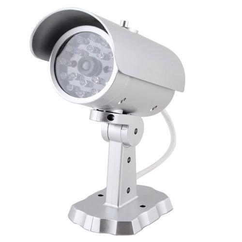 Fake Dummy Home Outdoor Surveillance Security Camera Motion Sensor Cam CCTV #11745(China (Mainland))