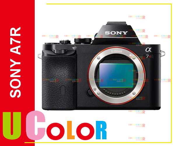 Newest Sony A7R Full-Frame 36.3 MP Digital Camera (Body Only) E Mount ILCE-7 One Year Warranty<br><br>Aliexpress