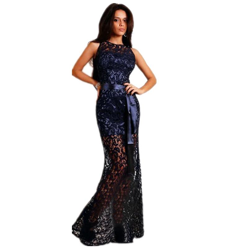 Вечернее платье Dear-Lover vestido
