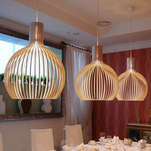 Modern brief perfect wrought iron classic combination pendant lamp dia 38*H51CM(China (Mainland))