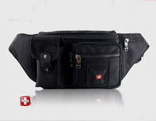 New Free Shipping Hot Multifunctional Canvas Waist Pack For Men And Women Hiking Bag Outdoor Travel Sport Belt Bag Money Pouch