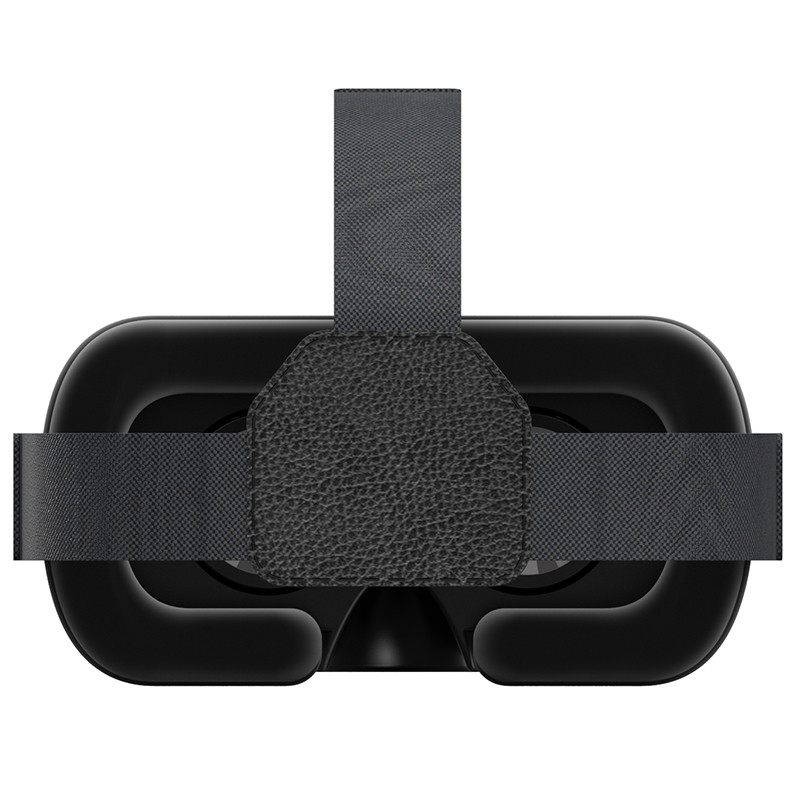 3D VR All in one Google Cardboard Movie Video Game Virtual Reality Glasses Box Quad-Core 1G RAM /8GB Wifi Bluetooth 5inch Screen