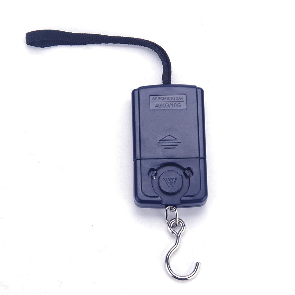 40 кг миниатюрный портативный цифровой Кантер (рыбацкие весы) ЖК дисплей Дисплей aeProduct.getSubject()