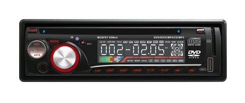 OBD  Car DVD-1 DIN DVD/CDMP3+USB+SD  JL-9029