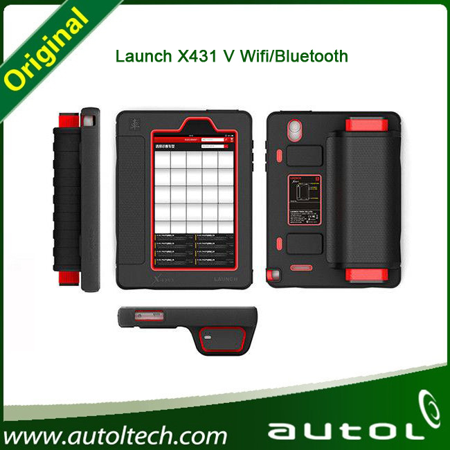 [LAUNCH Distributor] Launch X431 Diagun III Replace Product Launch X431 V Auto Diagnostic Scanner with Newest Software Update(China (Mainland))
