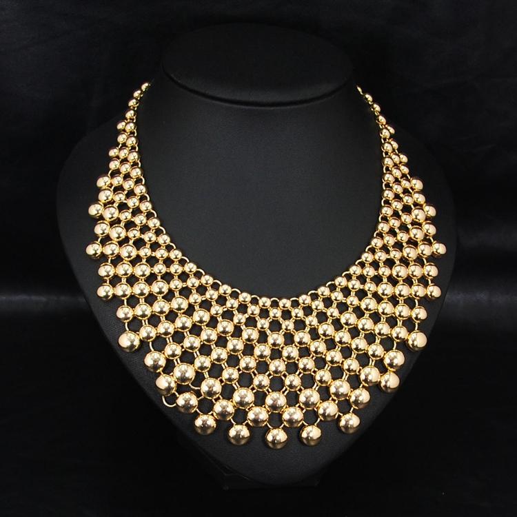 wholesale jewelry fashion vintage boho necklace