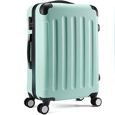 20inch / 24inch Universal wheels Suitcase & storage box, men and women trolley, colorful luggage, hard shell travel bag(China (Mainland))