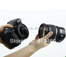 tracking number free shipping 1pcs/lot  58mm Macro Reverse lens Adapter Ring for CANON EOS EF Mount 550d 650d 60d
