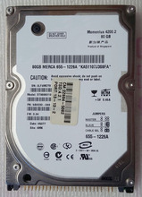 "2.5"" HDD  IDE PATA 80GB Internal Hard Disk Drive HDD for old laptop notebook(China (Mainland))"