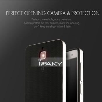 Etui iPaky sylikonowe dla Xiaomi Mi4 M4