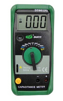 Dy6243g Inductance Capacitance Meter Professional Digital Capacitance Meter Inductance Meter Lcr Meter Dy6243g aanbieding