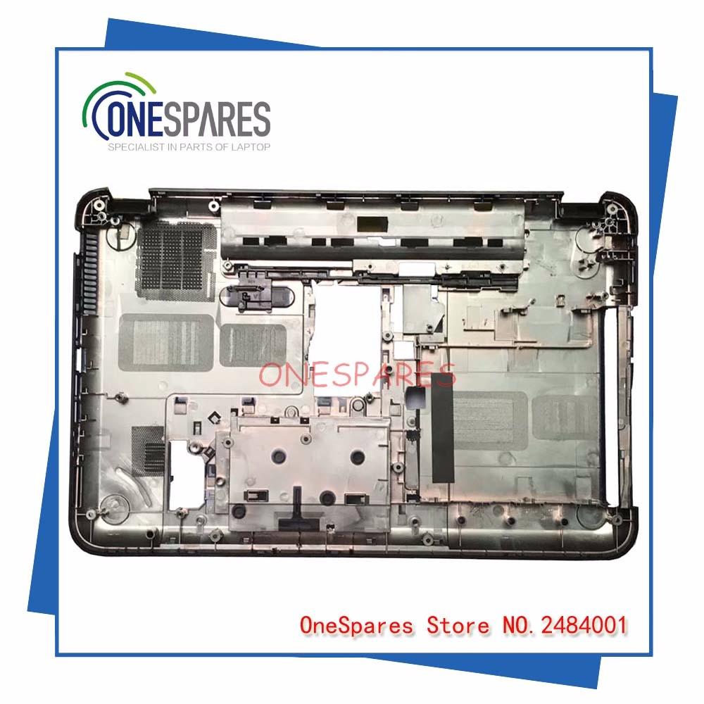 """ถูก Onesparesใหม่แล็ปท็อปล่างฐานที่ครอบคลุมกรณีสำหรับhp pavilion g6 g6-2000 dเชลล์ปก15.6 """"ชุดหมายเลขชิ้นส่วน684164-001"""