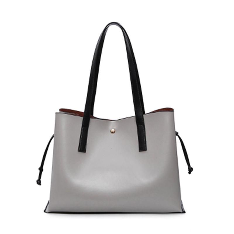 2016 Women Bags Handbags Women Famous Brands Designer Handbags High Quality Leather Bag Shoulder Bags Woman Tote Bag Sac A Main(China (Mainland))
