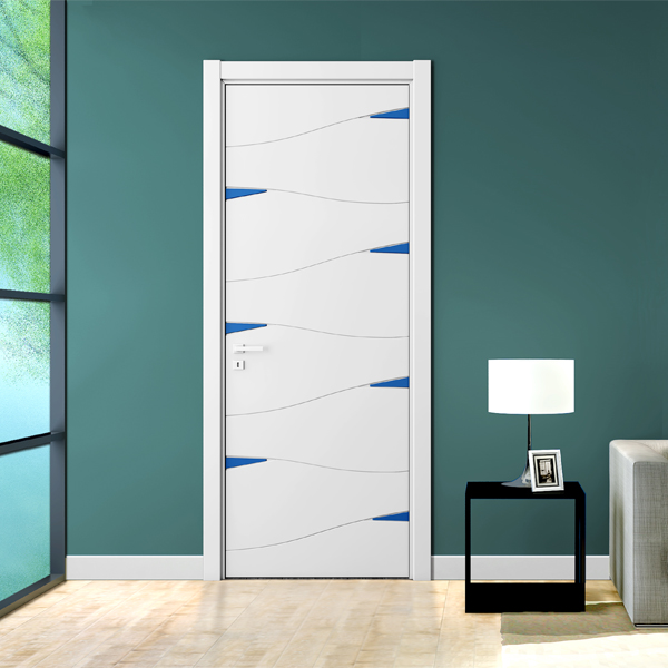 Online buy wholesale white lacquer wood interior door from china white lacquer wood interior for Purchase interior doors online