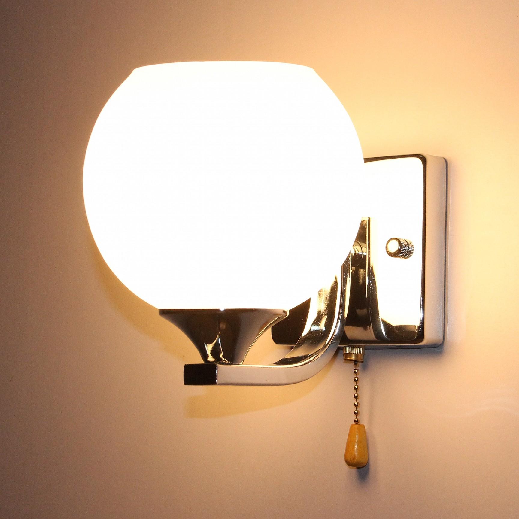 da parete lampada da comodino lampada da parete camera da letto ...