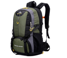Famous Brand Best Quality Leisure Outdoor Sport Backpack Travel Bag Women Backpack Mochila 50PCS lot