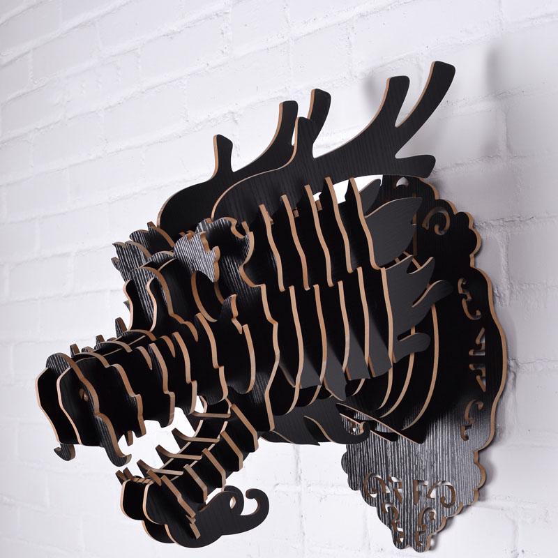 Draak muur opknoping koop goedkope draak muur opknoping loten van chinese draak muur opknoping - Nachtclub decoratie ...