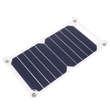5V Solar Power Charging Panel Charger USB For Mobile Smart Phone iPhone Samsung(China (Mainland))