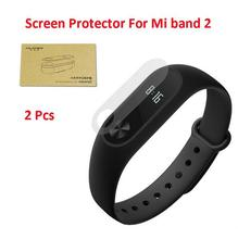Buy Xiaomi Mi Band 2 Protector Film Ultrathin Anti-explosion Screen Protector Film Xiaomi Mi Band 2 Smart Wristband Bracelet for $1.38 in AliExpress store