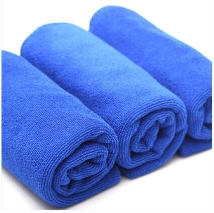 30X70cm Car washing towel For Peugeot 206 207 307 308 3008 2008 408 508 Citroen C4l C5 VW POLO Passat(China (Mainland))