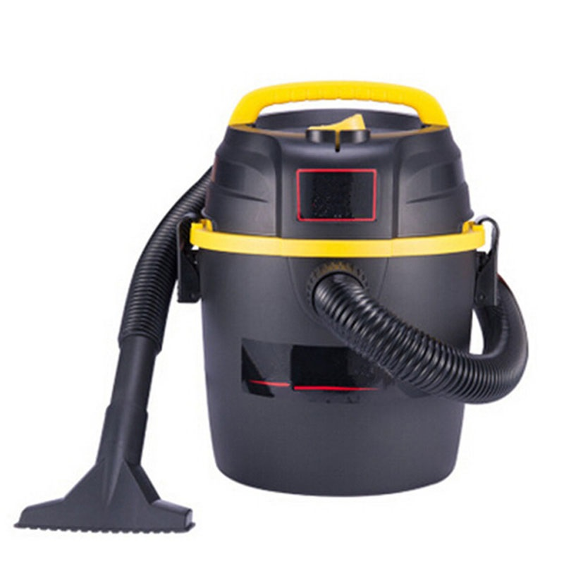 FREESHIPPING 1000w power vacuum cleaner 10L Water Filtration Washing Wet Dry Vacuum Cleaner For Home Sweeper Brush Dust Cleaner(China (Mainland))