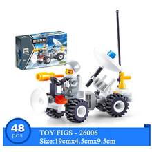 20 Kinds City Series Mini Transportation Block Car Building Blocks Compatible With legoingly City Duplo Soliders Police toys(China)