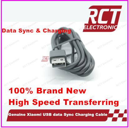 Original Redmi 1S Micro USB Charger Cable Data Sync Charging Cable For Xiaomi Mi4 Mi3 Mi2 Mi2S 2S 1S RedMi redmi Note(China (Mainland))