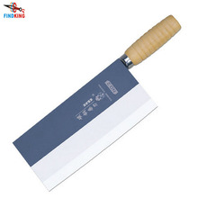 For oppo rtunely daughter in-law cutting tool professional chef knives carbon steel sang knife steel kitchen knife cook knife(China (Mainland))