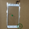 100 Test Working White TOP Quality Front Glass Replacement Touch Screen Digitizer For JIAYU S2 JY