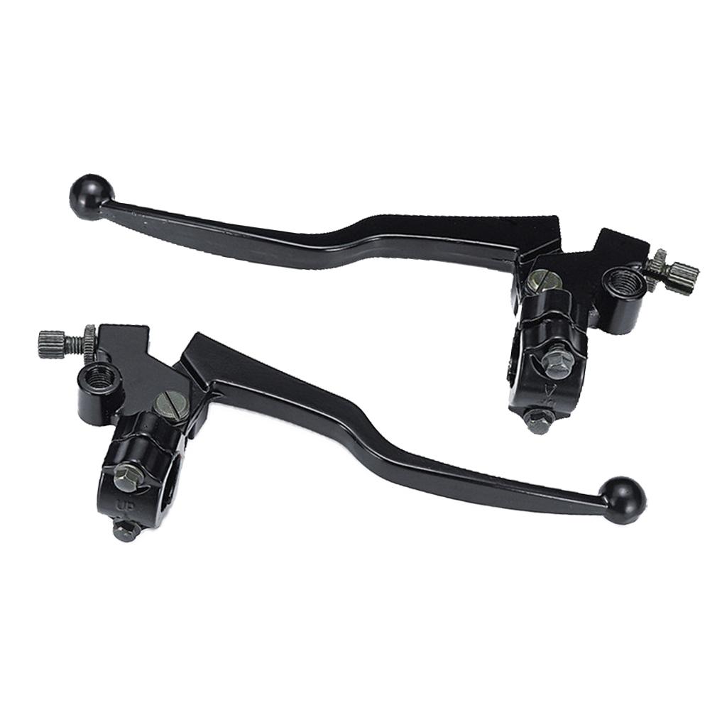 good quality clutch /& front brake 2004-2008 Honda CG125ES lever blade set