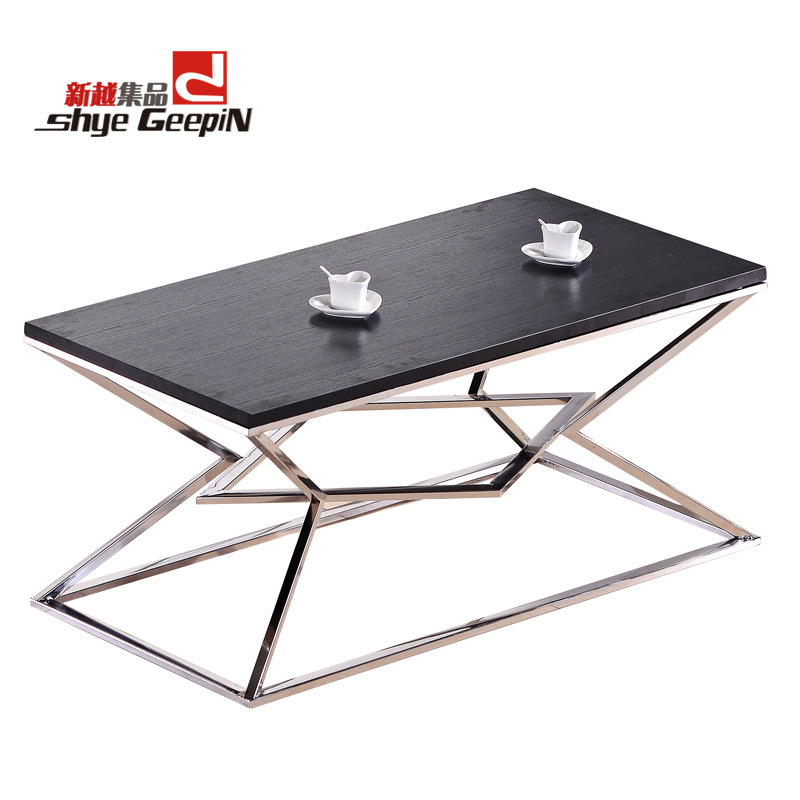 Selling office supplies coffee table living room coffee table, modern and stylish and practical coffee table coffee table in Gua(China (Mainland))