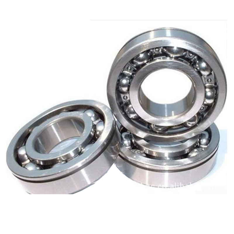 2pcs Stainless Steel Fishing Reel Ball Bearings Spool Bearing(China (Mainland))