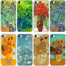 Buy 368GH Van Gogh Flower Transparent Cover Case for Meizu M2 M3 M3S M3 Mini M3S Mini M3 note M5 M5note U10 U20 for $1.24 in AliExpress store