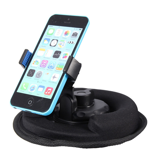 Universal Gps Dashboard Bean Bag Car Mount - Sears