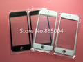 10pcs lot NEW Replacement Front Glass Lens Outer Lens Glass for iphone 6 6S 4 7inch