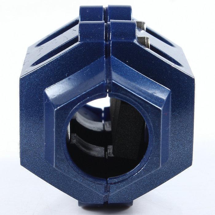 Universal Performance Trucks Cars Blue Magnetic Gas Oil Fuel Saver Fuel Saver