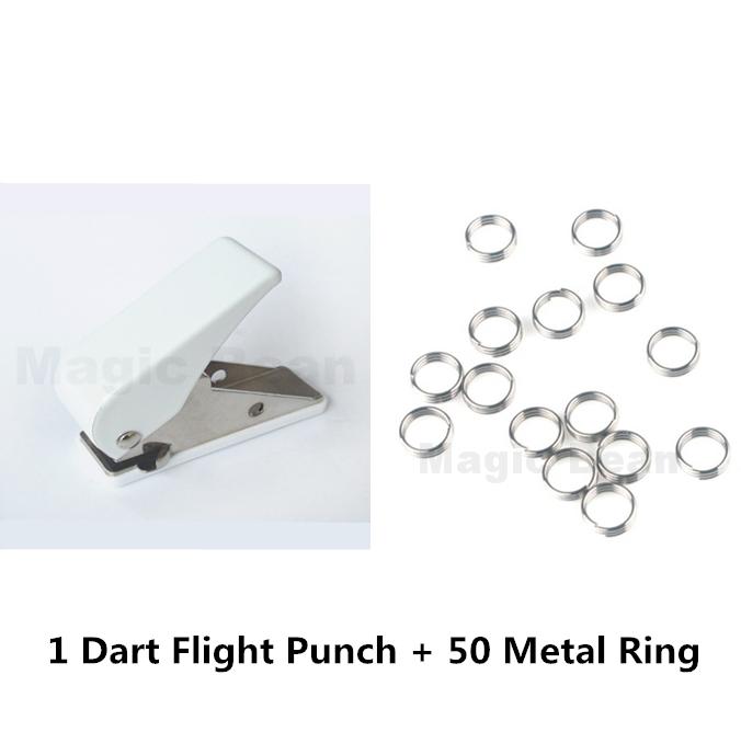 Free Shipping Professional Dart Flight Punch; Darts Shaft Metal Ring; Darts Accessories;Dart Metal Ring<br><br>Aliexpress