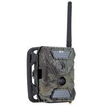 High Quality MMS GPRS SMS Hunting Camera 12MP HD Digital Scouting Trail Camera Rain-proof 940nm IR LED Video Recorder(China (Mainland))
