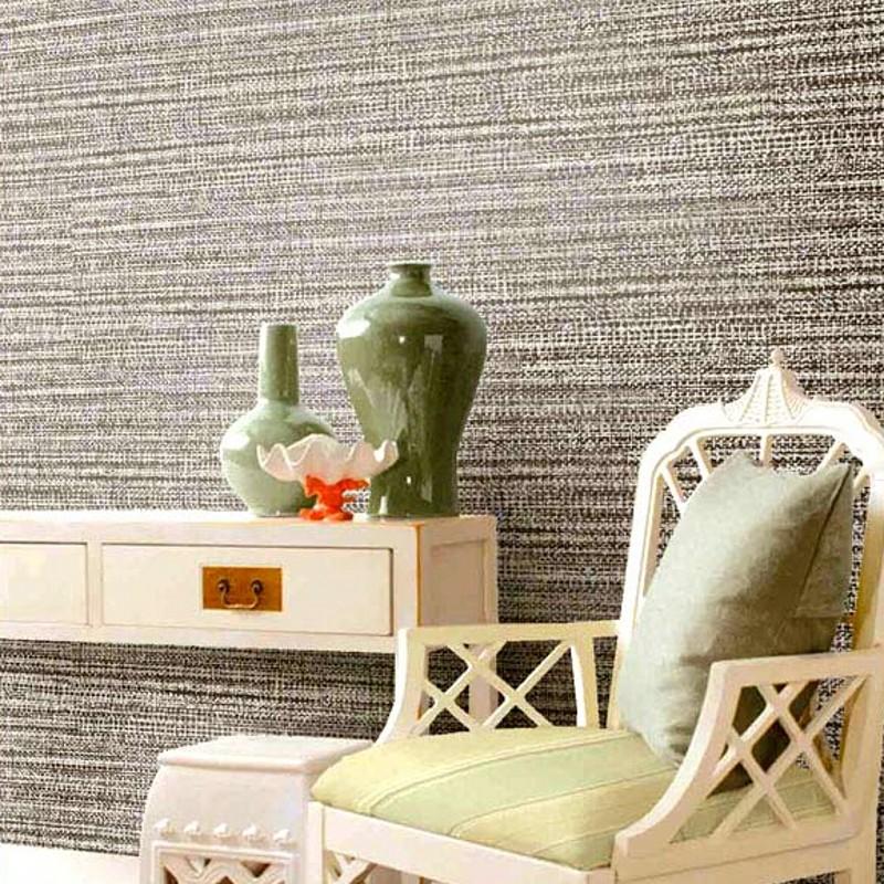 Tapeten Mediterranen Stil : Tapete horizontale grau streifen tapete fashion tapeten 3d pvc-tapeten