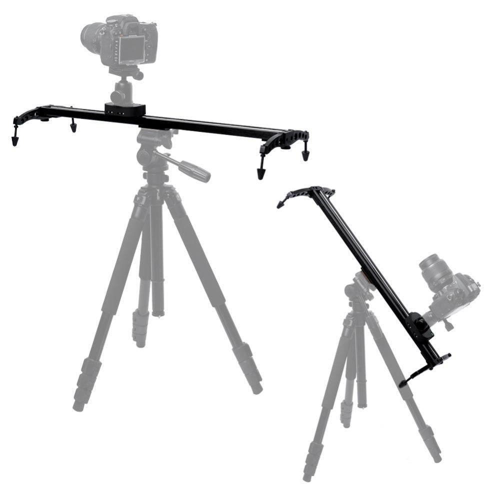 60 Portable Handrail : Neewer portable rail cm quot camera video track slider