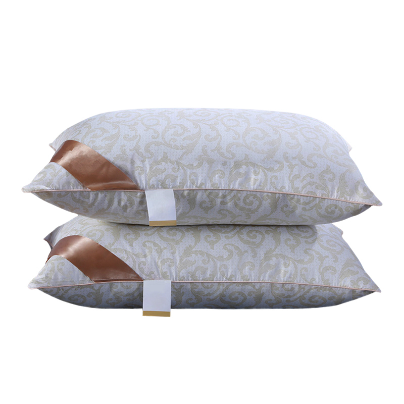 Popular hotel comfort bamboo pillow buy cheap hotel for Comfort inn pillows to purchase
