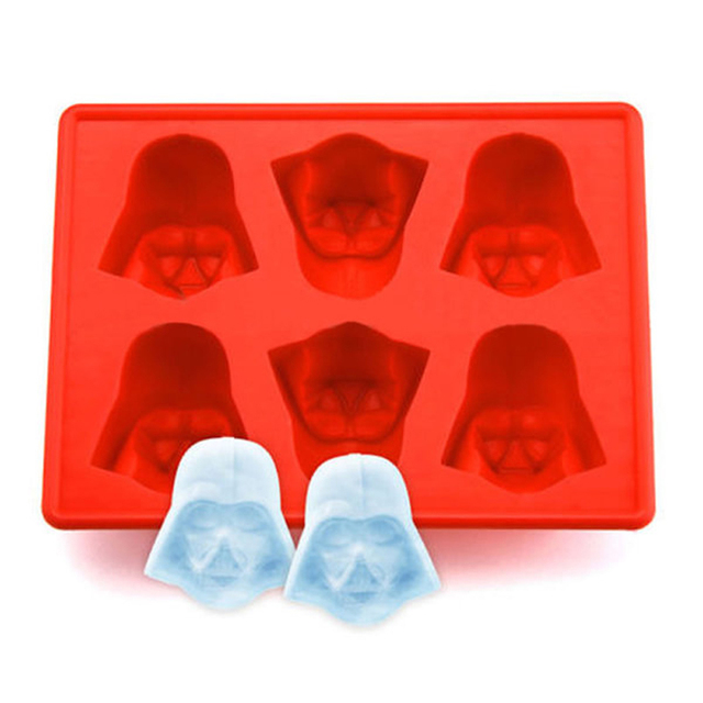 Star Wars Darth Vader Silicone Mold