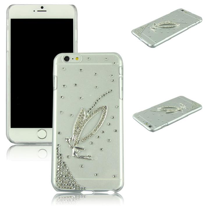 Чехол для для мобильных телефонов Szv DIY Bling Apple iPhone 6 5,5 szvAM1F271a чехол для для мобильных телефонов iphone 6 apple iphone 6 5 5 for iphone 6 6plus
