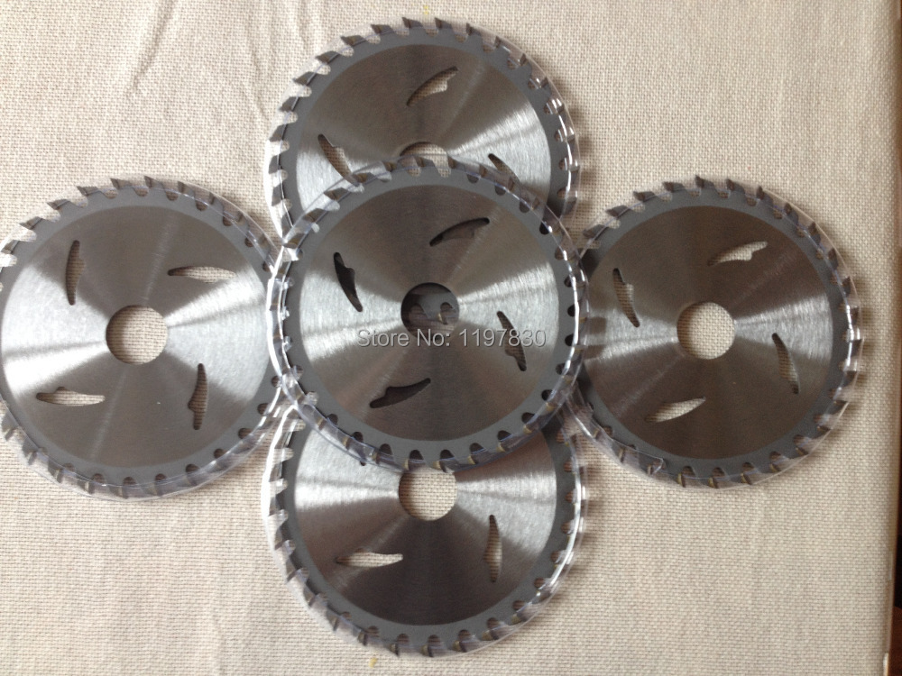 Free shipping of hot sale110 20 1 8 30Z tct saw blade wood cutting blades cutting