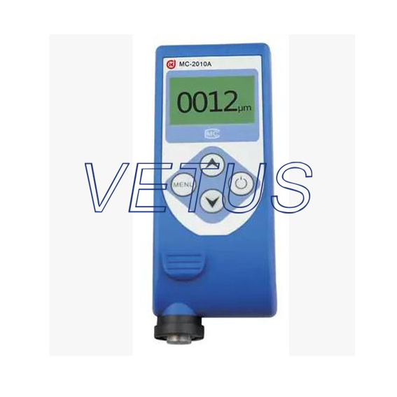MC-2010A 4Digit LCD digital display elcometer coating thickness gauge(China (Mainland))