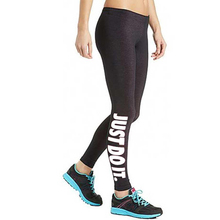 Printed Pants women letters printed work out just do it leggings fashion sports leggings women(China (Mainland))